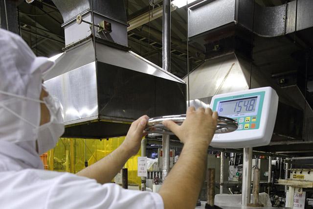 耐圧検査機