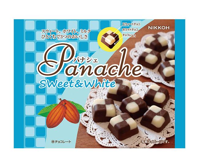 Panache(パナシェ)シリーズスウィート&ホワイト